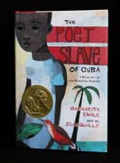 Poet Slave book cover image