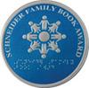 Schneider Family Book Award image