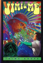 Jimi & Me book cover
