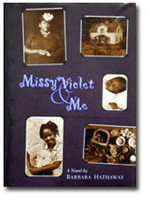 Miss Violet and Me cover image