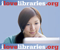 ILoveLibraries.org - Supporting One of Our Nation's Most Important Resources
