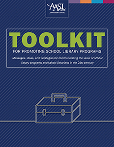 aasl promo toolkit cover