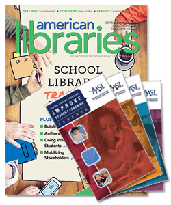 School Library Advocacy Packs