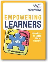 aasl program guidelines cover
