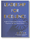 aasl Leadership for Excellence