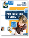 aasl Standards for the 21st-Century Learner
