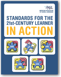 aasl standards in action cover