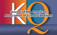 AASL Knowledge Quest Pod