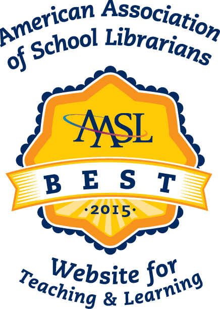 aasl best website logo