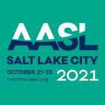 AASL National Conference Salt Lake City