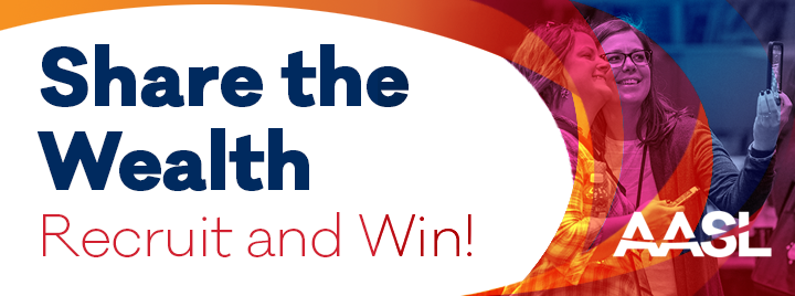 Share the Wealth & Win!
