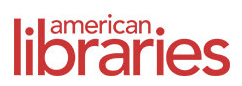 American Libraries Logo