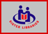 Sister Libraries logo