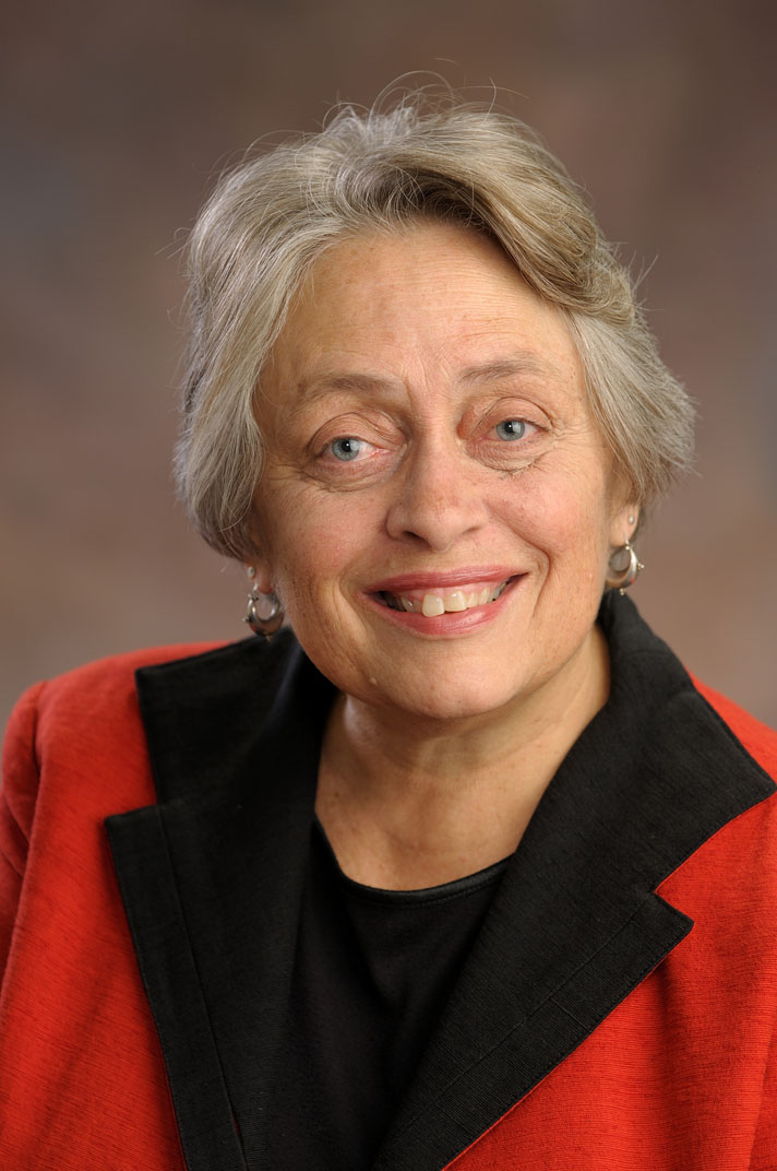 Photo of Barbara J. Ford Charter Member of the ALA Legacy Society