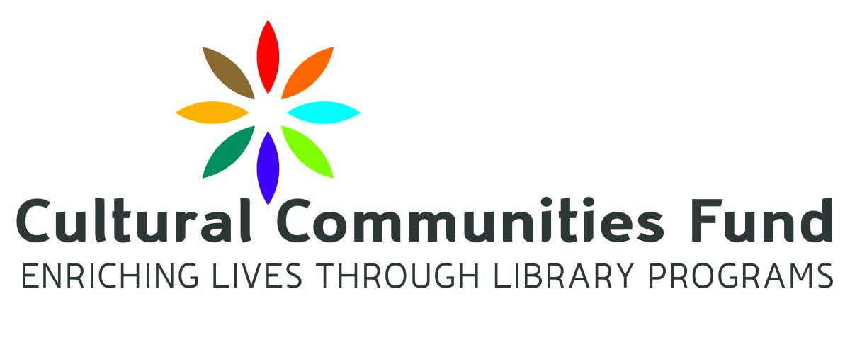 Cultural Communities Fund: Enriching Lives through Library Programs