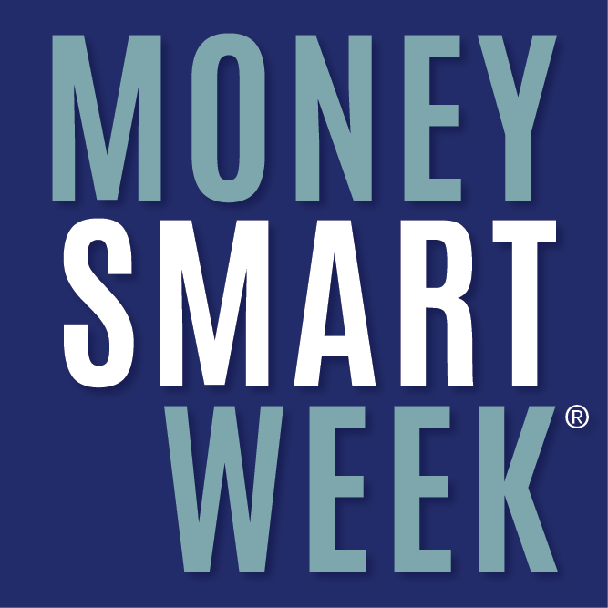 Money Smart Week Undated FB Profile Cover
