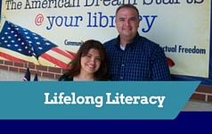 Lifelong Literacy