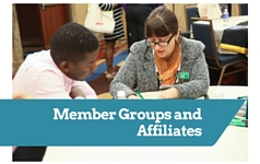 Member Groups and Affiliates