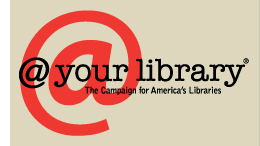 At Your Library logo