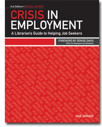 Crisis in Employment cover