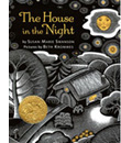 House in the night cover