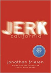 Jerk, California cover