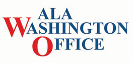 ALA Washington Office logo