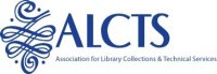 association for library collections and technical services