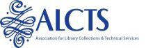Association for Library Collections & Technical Services logo