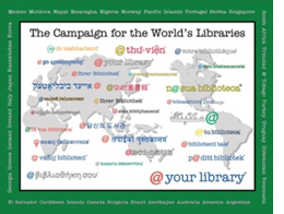 Campaign for the World's Libraries