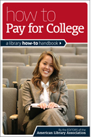 Book cover: How To Pay For College