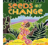 Book cover: Seed of Change