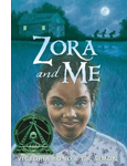 Book cover: Zora and Me