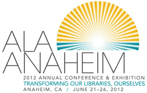 ALA Annual Conference, held June 21–26 in Anaheim, California