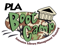 LA Boot Camp - Intensive Library Management Training