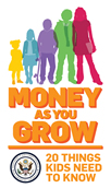 Money As You Grow