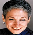 photo of nancy kranich