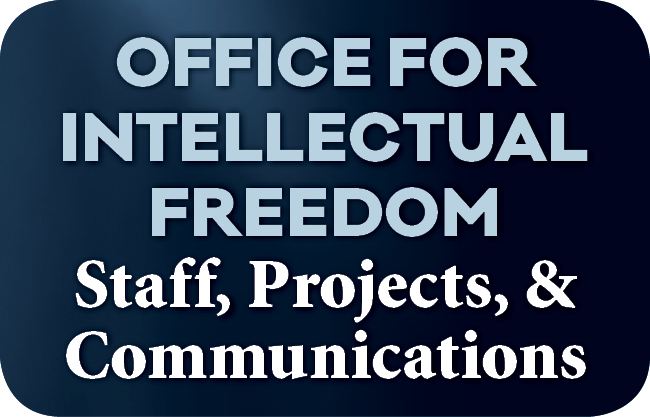 Office for Intellectual Freedom