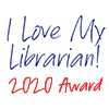 I Love my Librarian 2020 Award