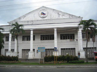 Leyte Library