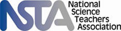 National Science Teachers Association logo