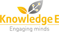 Knowledge E logo