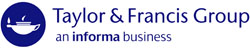 Taylor Francis group logo
