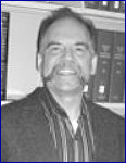 Photo of John N. Mitchell Charter Member of the ALA Legacy Society