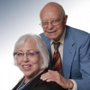 Photo of Carole and Stan Fiore Charter Member of the Legacy Society