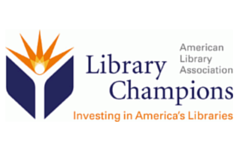 Library Champions Program Information
