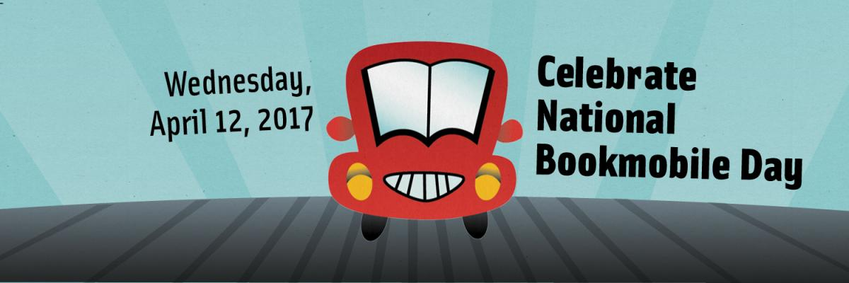 national bookmobile day 2017