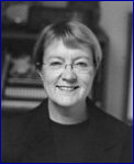 Photo of Peggy Barber Charter Member of the ALA Legacy Society