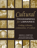 cultural programming for libraries cover