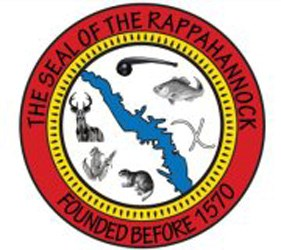 The Seal of the Rappahannock
